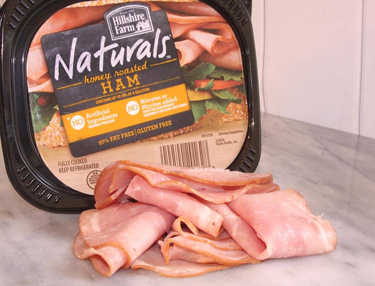 Hillshire Farm Naturals Honey Ham