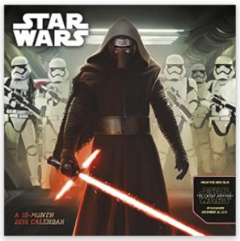 amazon star wars calendar pic