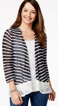 macy women sweater