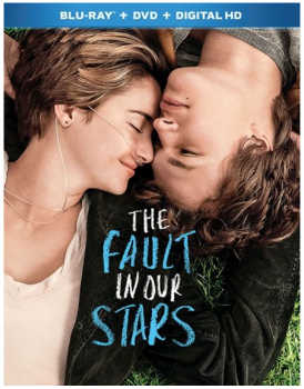 target fault in stars