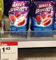target halls sm