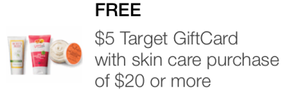 target mobile coup skin care pic