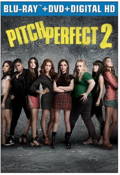 target pitch perfect