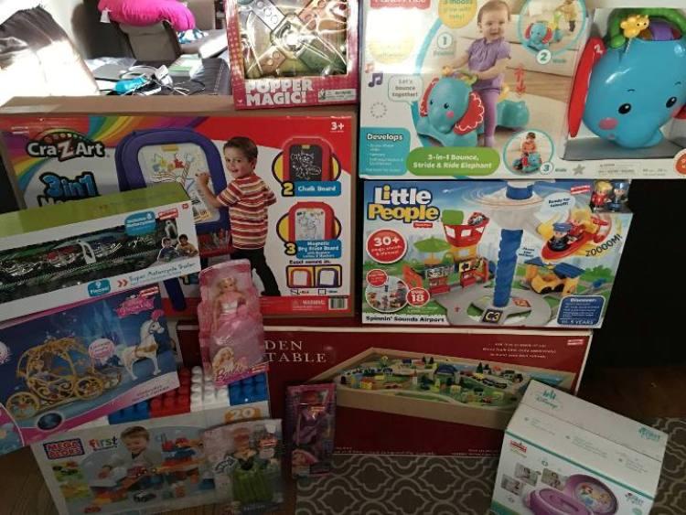 target read toy hannah 2098