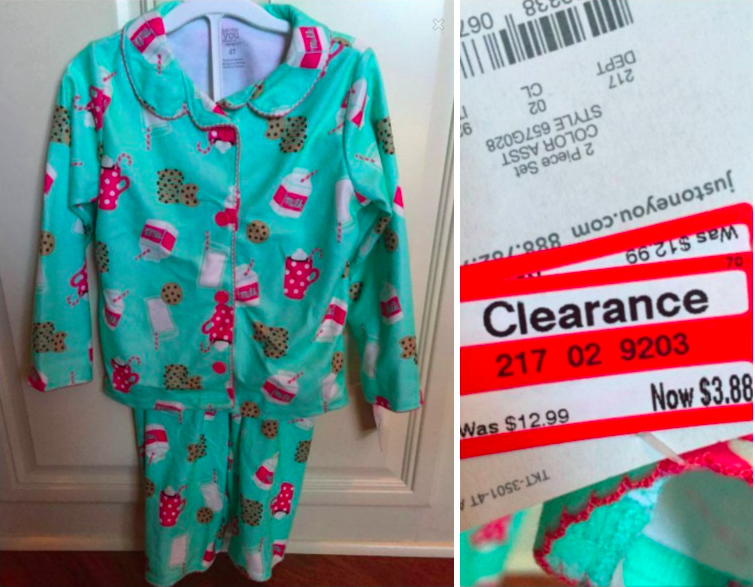 Target: 70% off Kids Clearance Clothing | All Things Target