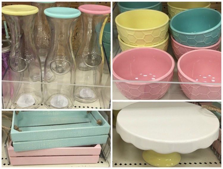 New Spring Items In Target Dollar Spot All Things Target