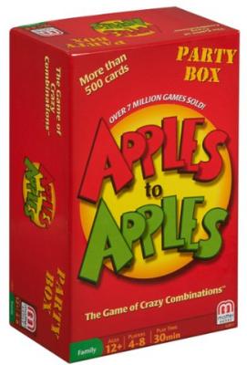 amazon apples to apples