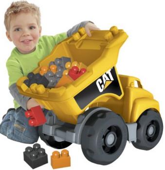 amazon cat truck