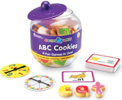 amazon cookie jar toy