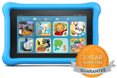 amazon kids kindle