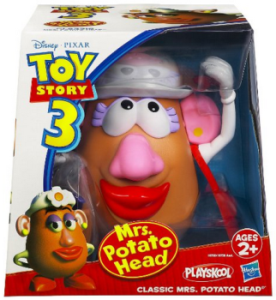 amazon potato head