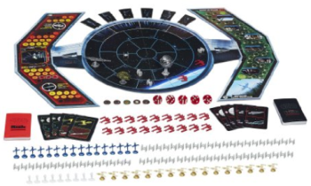 amazon star wars risk game