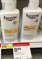 target eucerin sm