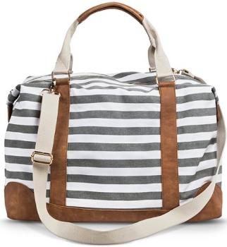Target Merona Bag 1 All Things