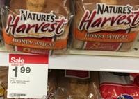 target nature harvest sm