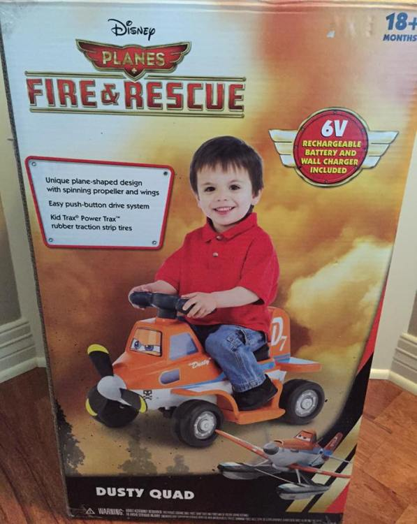 target read clear monica fire bike