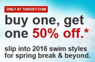 target swim pic
