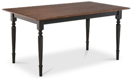 target table black