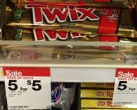 target twix sm