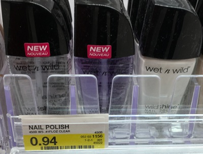 photograph relating to Wet N Wild Printable Coupon referred to as Emphasis: Cost-free Moist n Wild Cosmetics All Aspects Concentration