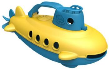 amazon green toy sub