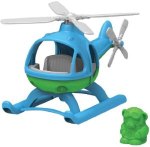 amazon helicopter