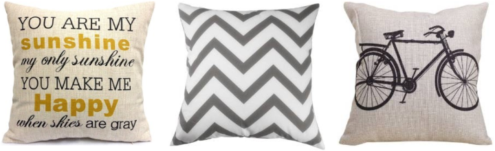 Macy S Shutterfly Decorative Pillow Covers Audible Com All