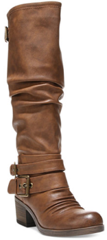 macy boot
