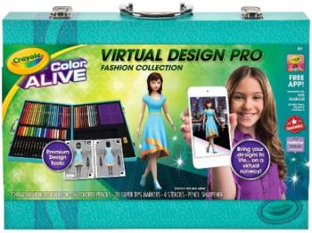 target crayola design pro pic