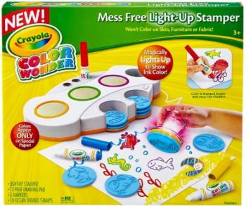 target crayola stamper
