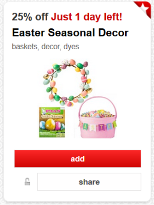 target cw easter pic