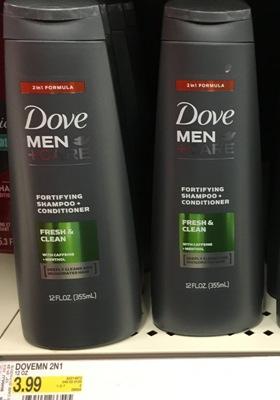 target dove men