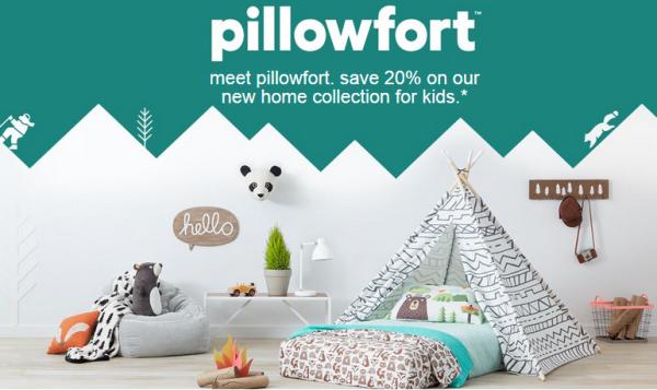 target pillowfort pic