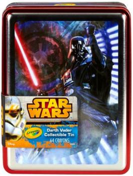 target star wars tin