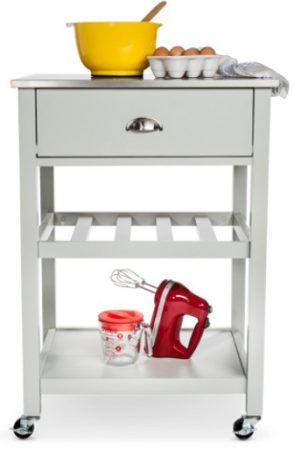 Threshold kitchen cart free shipping all things target - Target kitchen cart ...