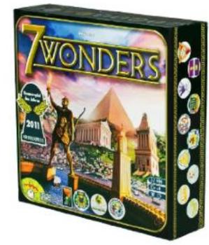 amazon 7 wonders