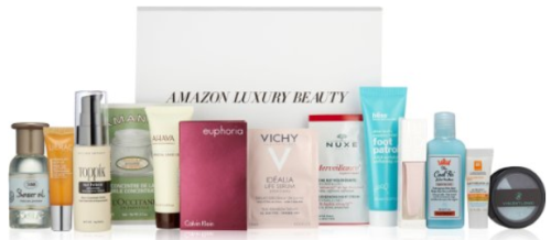 amazon beauty box 1