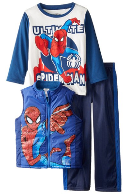 amazon spider man outfit