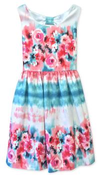 macy dress girl