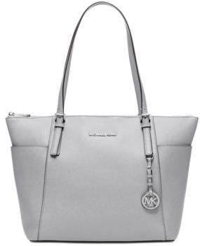 macy grey bag