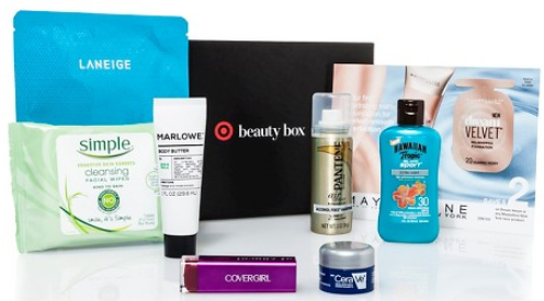 target beauty box pic