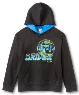 target boy hoodie