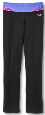 target c9 pants girl