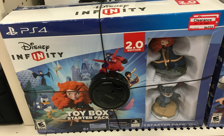 target clear toy box 70