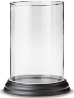 target large candle holder