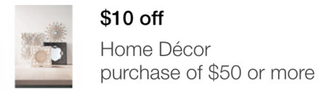 Target Mobile Coupons For Home Decor Furniture Items All Things Target