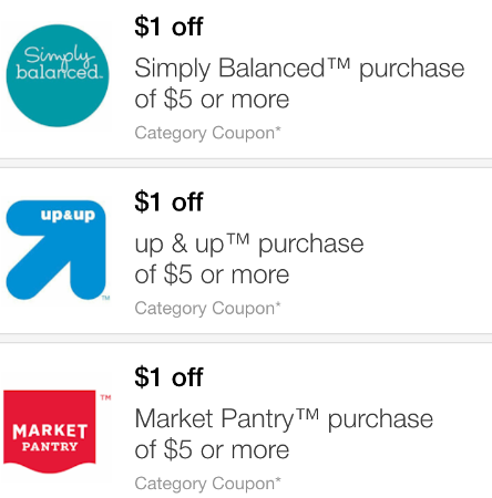 target mobile coupon april