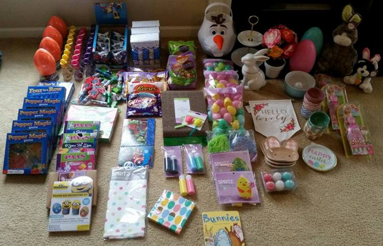 target read clear 90 easter alina