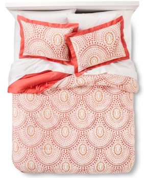 target scallop bed