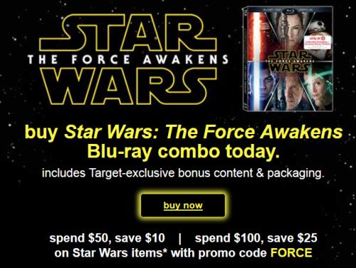 target star wars deal pic